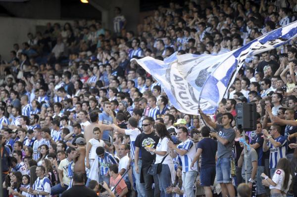 (Spania) Deportivo de La Coruna 1