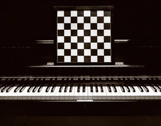 fotografia criativa chema madoz preto e branco