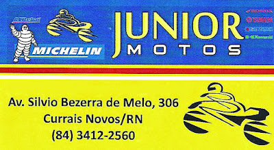 JUNIOR MOTOS