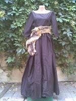 haine+vintage+Rochii+epocă+arta+vestimentara+Rochii