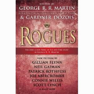 The rogue prince nuevo relato de George RR Martin - Juego de Tronos en los siete reinos