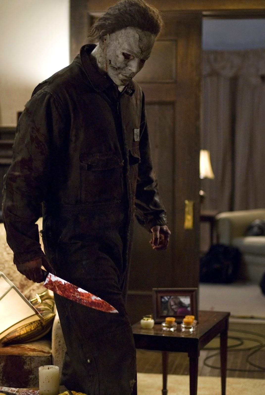 Halloween | Michael Myers volta à aterrorizar em 3D