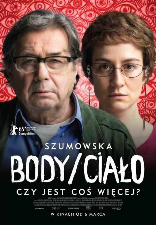 Comentario de la película Body/Cialo