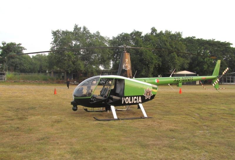 aeronaves - Aeronaves de Corporaciones policiacas de y Emergencia del México. - Página 3 IMG_5177