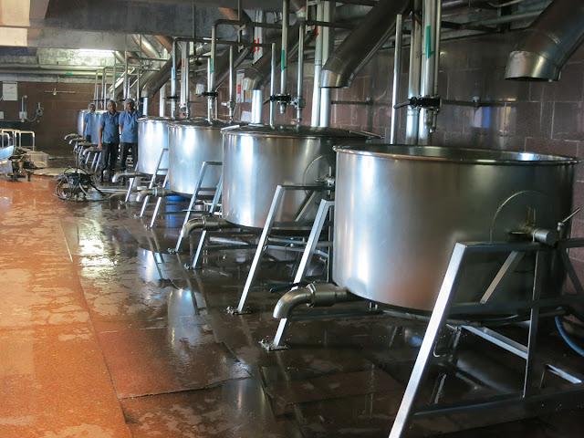akshaya patra hubli karnataka massive kitchens india nat geo