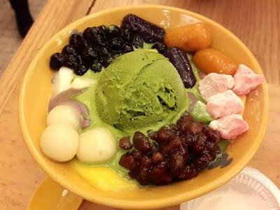 Sumoboo Dessert 5