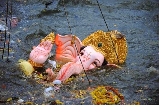 Why Ganesha Doesn't Want To Be Back