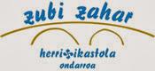 ZUBI ZAHAR HERRI IKASTOLA