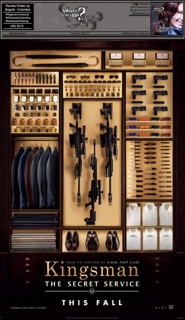 KINGSMAN-THE-SECRET-SERVICE-starring-Colin-Firth-Samuel-L-Jackson-Mark-Strong-Taron-Egerton-Michael-Caine