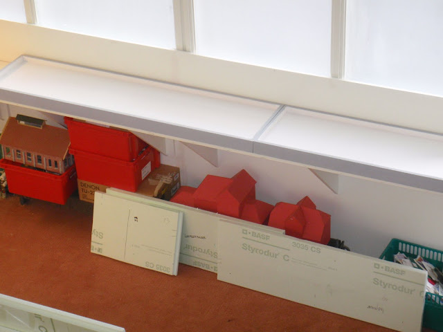Spoor 0 modelbouw 1 45 07 01 2011 08 01 2011 - Model bibliotheek houten ...