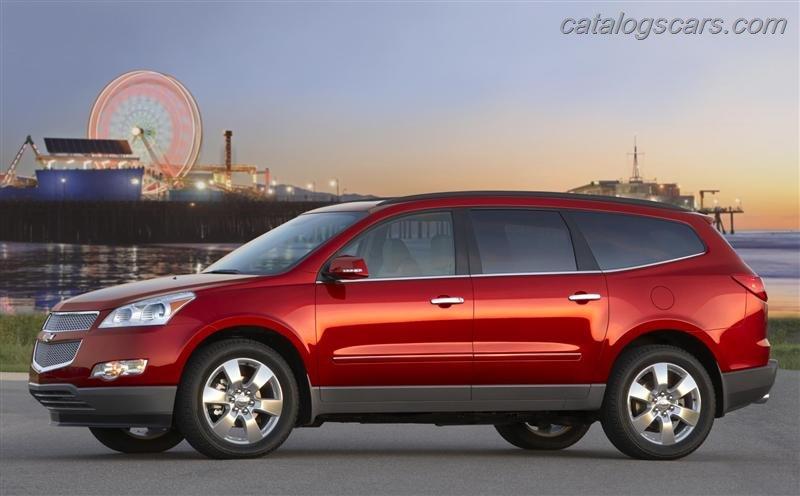 صور سيارة شيفروليه ترافيرس 2014 - اجمل خلفيات صور عربية شيفروليه ترافيرس 2014 - Chevrolet Traverse Photos Chevrolet-Traverse-2012-02.jpg