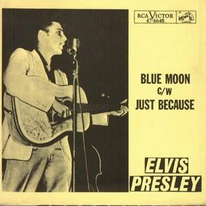 Blue Suede Shoes Elvis Mp