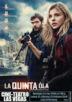 Cine: La Quinta Ola