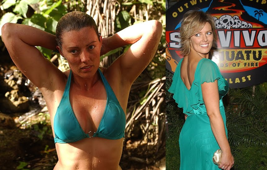 Not believe. Survivor girls naked share your