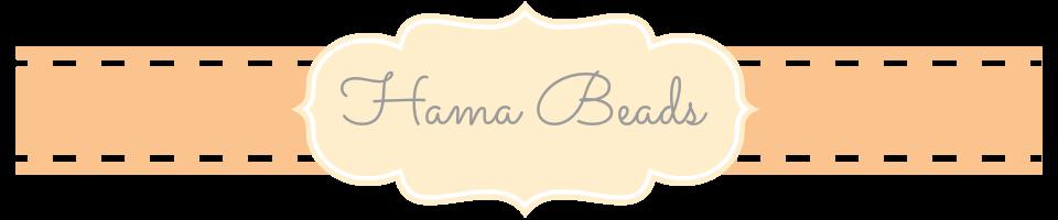 Hama Beads Fácil