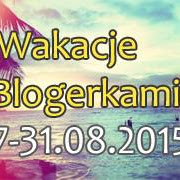Wakacje z blogerkami
