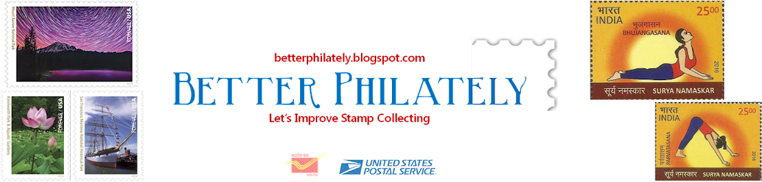 Better Philately