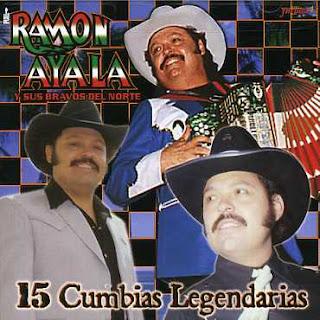 719937178729 Discografia Ramon Ayala (53 Cds)