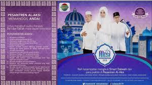 Peserta AKSI Indosiar 2015