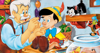 contontoh narrative text pinocchio