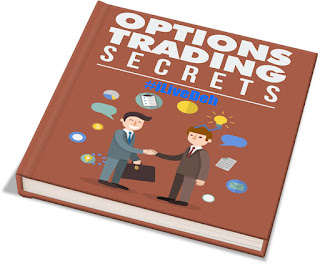 Organized options trading