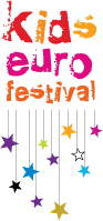 PIIP JA TUUT AMEERIKAS Kids Euro Festivalil 21-30.okt 2011