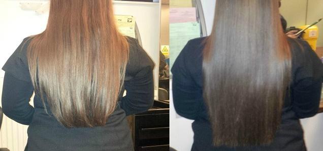 أكبر سر وصفة هندية لتطويل الشعر بسرعة خيالية