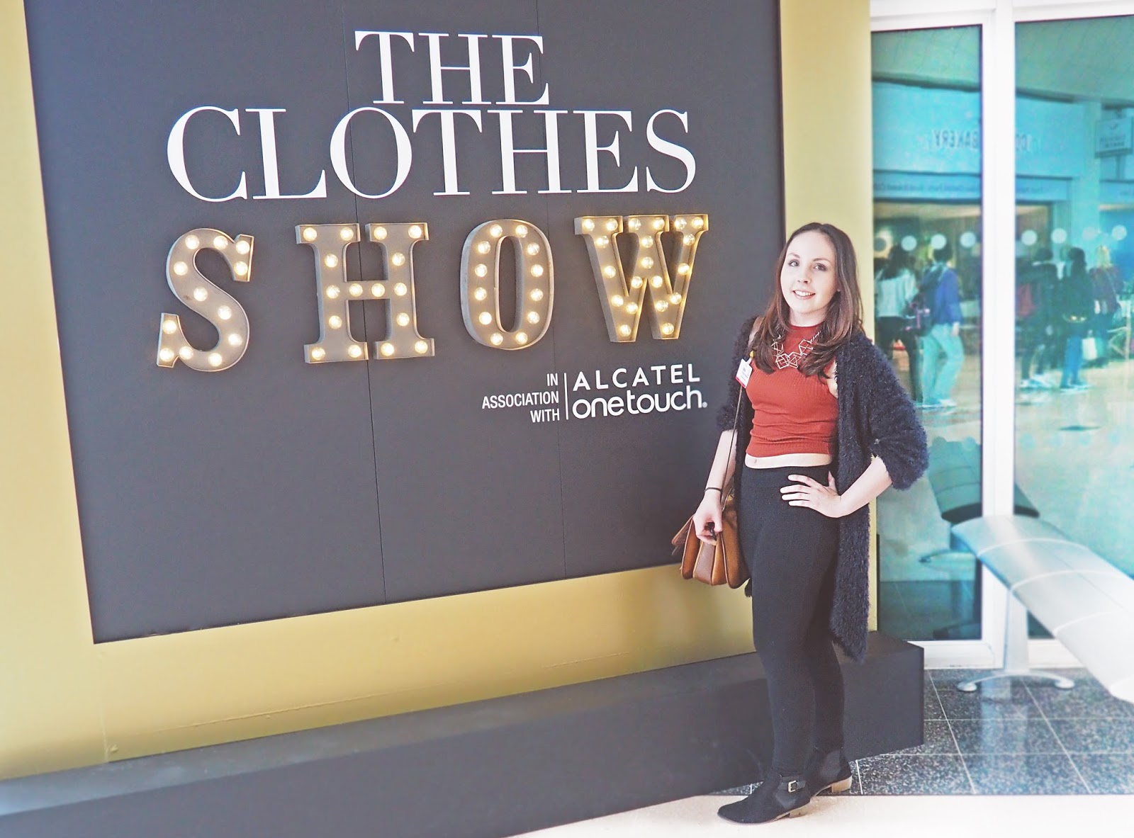 The Clothes Show 2015