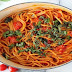 One Pan Tomato Basil Pasta Recipe