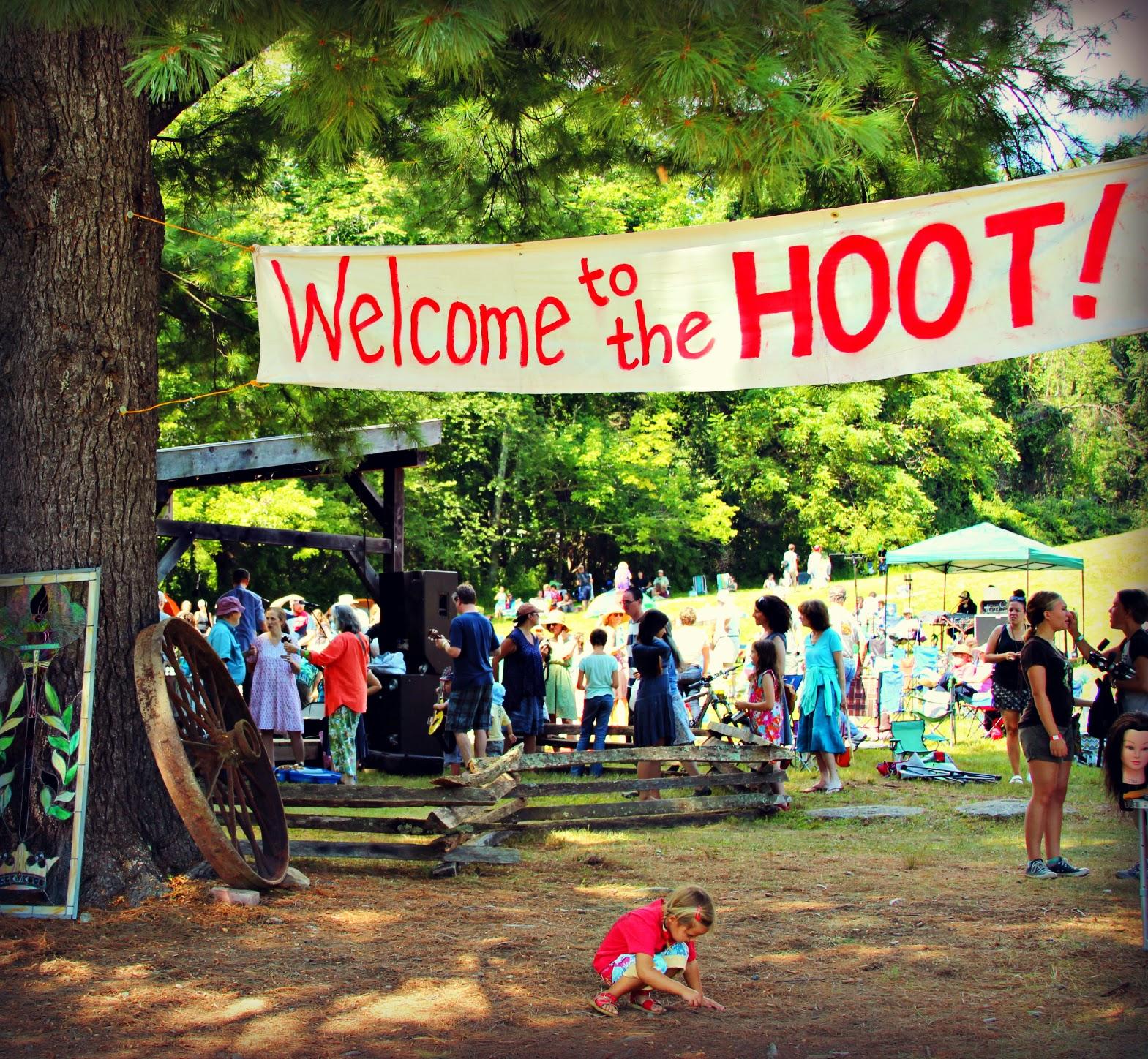 Summer Hoot