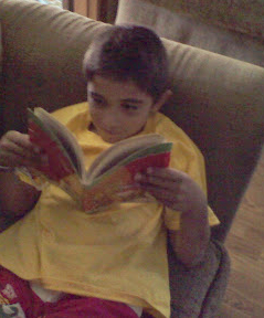 BoysNBooks Age 5-7