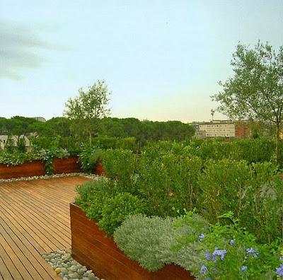 Dove Si Trovano I Giardini Pensili - Design Per La Casa Moderna ...