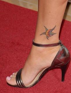meagan fox tattoo, megan fox tattoos,