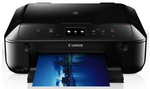 Canon PIXMA MG6840 Driver Free Download