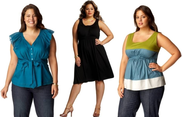How To Find Great Plus Size Dresses Clothing
