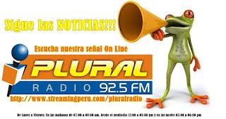 RADIO DE CASMA