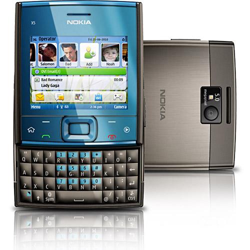 [PDF]Manual do Usuário Nokia X5 01 Microsoft - imagens do celular nokia x5