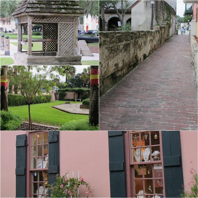 St Augustine with kids Viagem em Família Orlando side trip what to do em passeios perto Orlando