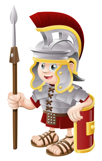 Weapons And Armor That People Use In The Bible