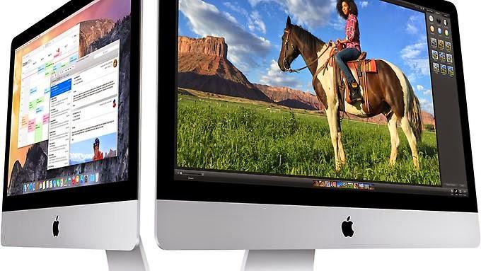Ο τρέχων iMac έρχεται με 5k οθόνη. Σύντομα, η οθόνη μπορεί να έχει μια καλύτερη ανάλυση.