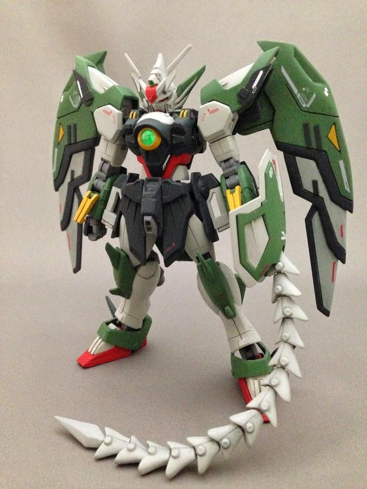 Wing Gundam Seguente