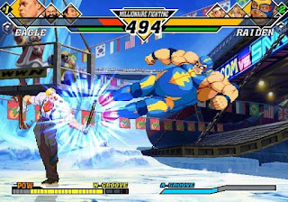 Download Game Capcom vs SNK - Mark Of The Millenium 2001 PS2 Full Version Iso For PC | Murnia Games