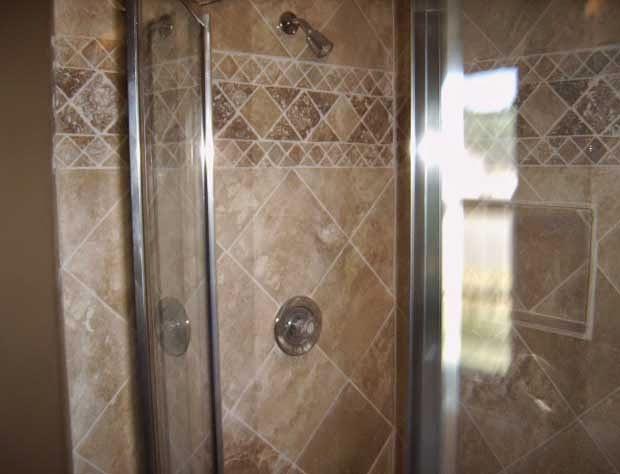 Small Bathroom Tile Remodel Design Ideas wallpaper