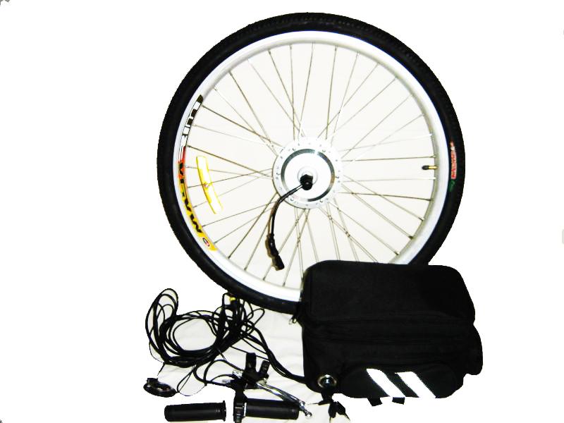 Vídeos Genéricos de cómo montar un kit de bici eléctrica KitIV1+copy