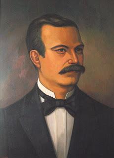 Retrato de Ramon Rosa
