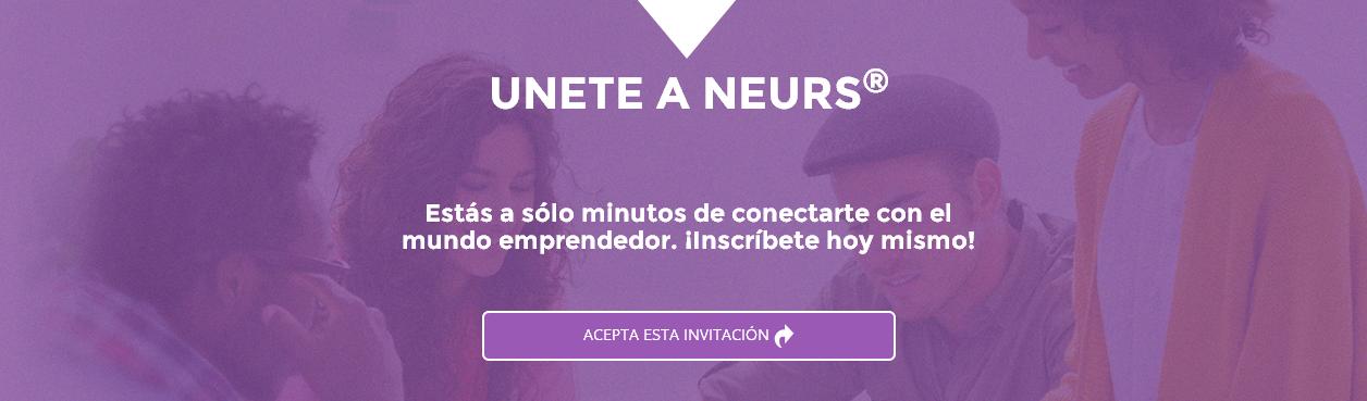 Invitacion Neurs