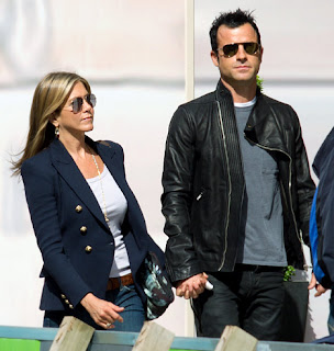 Jennifer Aniston Boyfriend