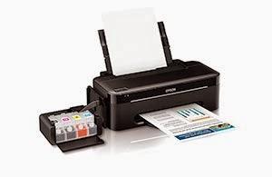 epson l100 all-in-one printer price in india & aplikasi