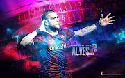 Dani Alves Wallpaper. Dani Alves Wallpaper