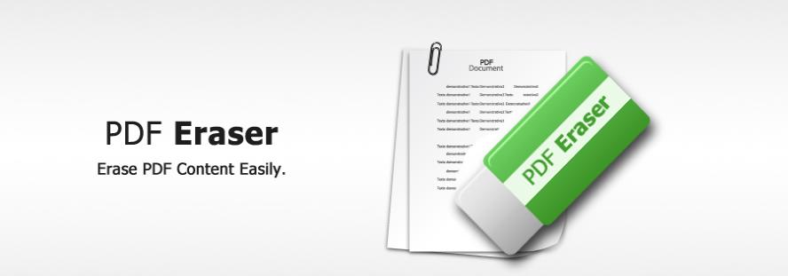 كيف تمسح صورة أو نص من ملف PDF بسهولة